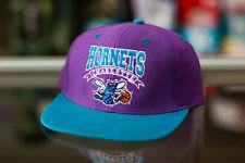 Adidas Charlotte Hornets Purple/Teal Snapback Hat