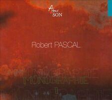 Monographie 1, New Music