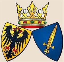 Comer oro histórica empréstito 1926 alcalde tarse Cuenca del Ruhr Bond NRW