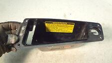 1982 Honda CBX 1000 1050 Supersport H679. right inner fairing pocket