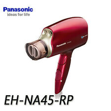 New Panasonic EH-NA45 Salon Hair Dryer Nanocare Icon AC 110V - Pink - Free Ship