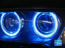 Für BMW E39 E53 E60 bis E66 E87 X3 LED Brenner Angel Eyes in BLAU !!!  +++