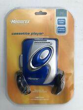 Memorex Mb3125 Am/Fm Radio Cassette Player Brand New / Factory Sealed