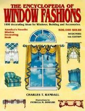The Encyclopedia of Window Fashions: 1000 Decorating Ideas for Windows, Bedding