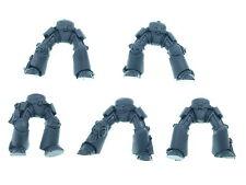Space marine Terminator Squad-piernas 5x-Big Pack
