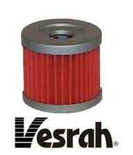 TMP Filtre à huile Neuf Vesrah SF-1005 (HF112) HONDA XR 350 R 1983-1986