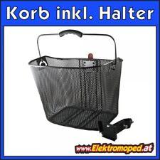 Ersatzteil Elektro-Scooter Korb mit Klick System für eScooter