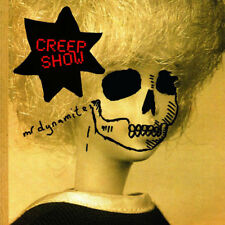 "Creep Show-Mr. dynamite (New 2 x 12"" Vinyl LP)"