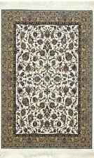 Maschinengewebter Teppich 150x100cm Persien Täbris-Style
