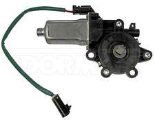 Power Window Motor Dorman 742-504 For Infiniti G20 I30 Nissan Altima Sentra D21