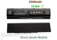 Bateria para HP Enyy 14 Enyy 15 Enyy 17 HSTNN-UB4N 710416-001