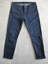 Maison Scotch AB K22 mid-waist Skinny 7/8 ankle Jeans Hose Gr 36 W28/L26 Neu