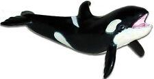 AAA 12834 Young Orca Killer Whale Sealife Toy Model Figurine Replica - NIP
