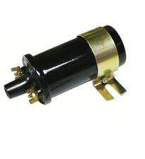 12 VOLT IGNITION COIL W/ RESISTOR FORD FARMALL JOHN DEERE ALLIS CHALMERS TRACTOR
