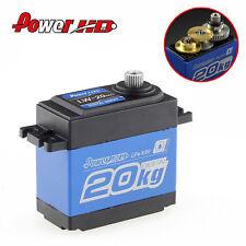 Power HD LW-20MG 0.16S  Standard Waterproof Digital High Torque Steering Servo