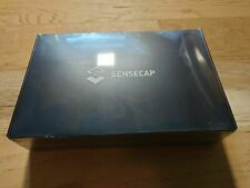 Sensecap M1 US915 LoRaWAN Indoor Gateway (Helium Hotspot/Miner!) New, In Hand!