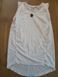 Original Agu sleeveless Baselayer mesh (S)