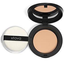 Xtava Perfect Skin Sweet Almond Powder Pact LightCoverage Sunscreen SPF 25/PA++