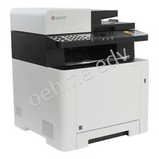 Kyocera ECOSYS M5521cdw M 5521 cdw Multifunktionsgerät Laser color Toner neu ovp