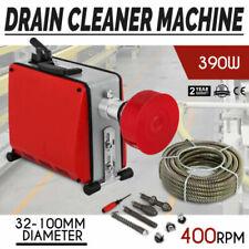 Máquinas de limpieza