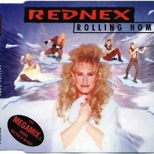 Rednex Rolling Home (+ Ultimate Megamix, #zyx8000) [Maxi-CD]