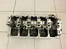 VW Phaeton 3D 01-07 TDI 5,0 230KW AJS Cylinder head nur 122tkm Li