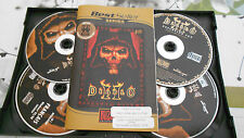 Diablo II PC Windows + Diablo 2 Expansion Set