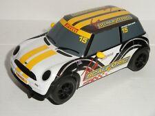 Scalextric - BMW Mini Cooper #15 Mortimer - Exc. Cdn.