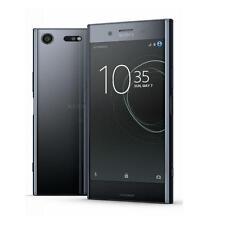 Sony XPERIA XZ Premium 64 GB Dual SIM G8142 4 G Smartphone Sbloccato Di Fabbrica Nero