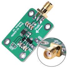 0.1-2.5GHz RF Signal Power Meter Logarithmic Detektor Environment Feld Detection