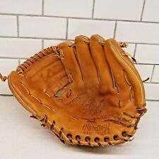 "Rawlings Heart of the Hide Pro SX-SC 11"" Omar Vizquel Infield Glove RARE"
