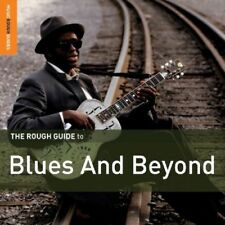 Various Artists : The Rough Guide to Blues & Beyond CD (2013) ***NEW***