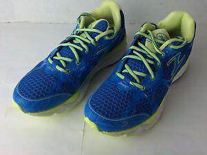 Zoot Del Mar Womens Running Shoes, Pacific/Honey Dew/Maliblue, NEW!  Reg $150