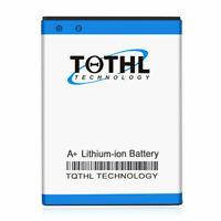 【Update】Battery for LG Stylo 2 BL-45B1F Battery 6800mAh & Back Cover Case - USA