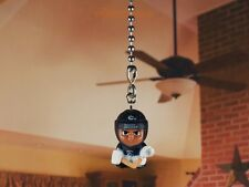 TeenyMates NHL Hockey League Vancouver Canucks Ceiling Fan Pull Light Chain 368F