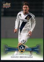 2012 Upper Deck MLS Soccer - Pick A Card