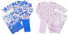 Baby Pyjama Sets Baby Boys  and Baby Girls 100% Cotton Made for Comfort