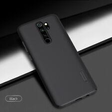 NILLKIN для Xiaomi Redmi Note 8 Pro супер матовый щит жесткий чехол