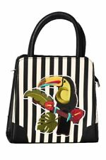BANNED APPAREL Toucan Bag