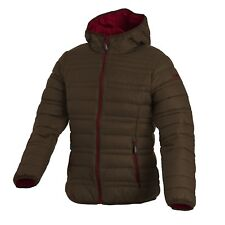 CMP - F.lli Campagnolo Women's Primaloft Padded Quilted Hooded Jacket 36 XS