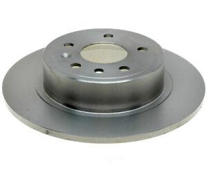 Disc Brake Rotor Rear Parts Plus P980058 fits 99-09 Saab 9-5