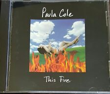 Paula Cole : This Fire CD (1997)