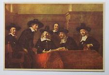 Schöne alte Ansichtskarte AK - Rembrandt Gestel & Zn Eindhoven Staalmeters