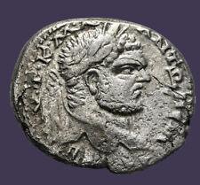 Archaios | Seleucis Antioch Caracalla Eagle Tetradrachm | Inv#20.4