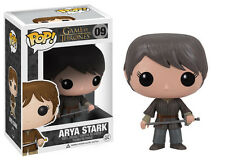 Funko Pop TV Game Of Thrones: Arya Stark Vinyl Action Figure Collectible Toy 09