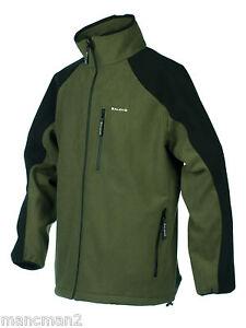 Baleno Active  outerwear Chamonix Fleece Jacket  size small