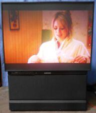 "Mitsubishi Vs-5077 50"" Rear Projection Tv"