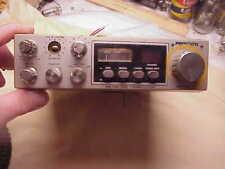 President Jackson Mobile Cb / Ham Radio Tech Special