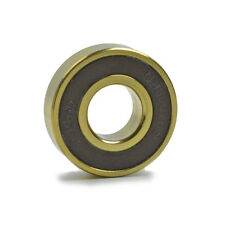Omni Racer Worlds Lightest Tin Titanium Ceramic Bearing 6001 61001 12x28x8mm