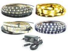 LED Stripe Licht Band Streifen Strip Lichterkette IP65 | warm & natural weiß